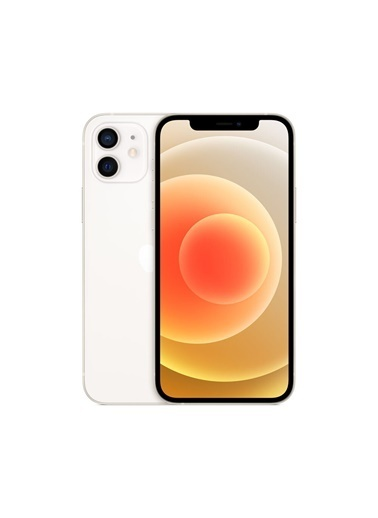 Apple Iphone 12 64 Gb ( Türkiye Garantili) Beyaz